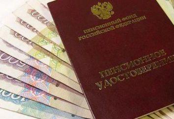 L'età pensionabile per le donne in Russia nel 2014. L'età pensionabile per le donne con molti bambini in Russia