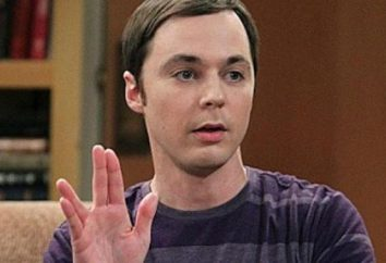 Sheldon Cooper: Geek preferita