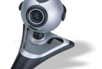 Cómo conectar una cámara web a su ordenador