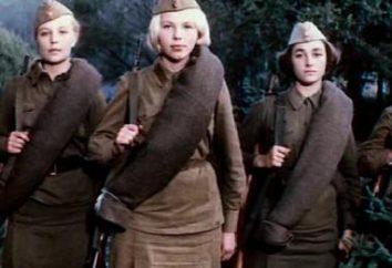 Najlepsze filmy o wojnie 1941-1945.