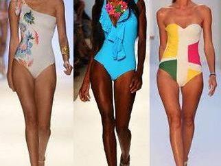 Moda plażowa powraca do zamkniętego tego lata