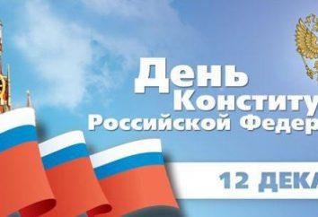 12 de diciembre, un día de fiesta en Rusia? La salida es un día o trabajo?