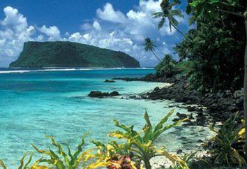 Samoa: dove, come si vive?