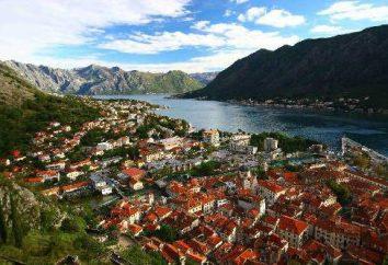 Nieruchomość w Czarnogórze: plusy i minusy, wskazówki dotyczące wyboru, recenzje