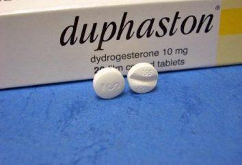 """Medicamentos para mujeres. La droga """"Dyufaston"""" en la endometriosis"""