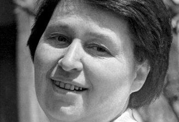 Irina Velembovskaya: Biographie, Kreativität