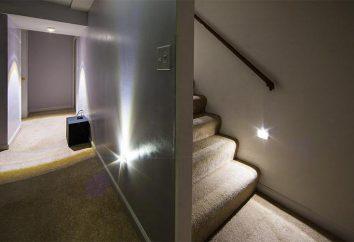 lâmpada sem fio: tipos, características, vantagens