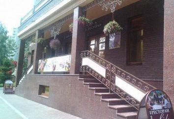 """""""Lido"""" – ristorante a Bibirevo. Indirizzo, menù per banchetti, carta dei vini, recensioni"""