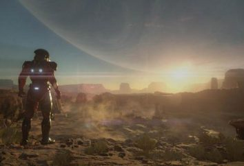 Requisiti di sistema Mass Effect: Andromeda: recensione del gioco