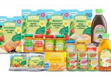 "Kashi ""Heinz"": Sortiment, Bewertungen"