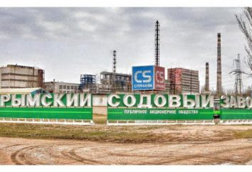 """PJSC """"Crimea Soda vegetali"""": caratteristiche e recensioni"""