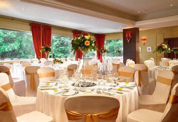 Donde celebrar la boda: confiar en profesionales