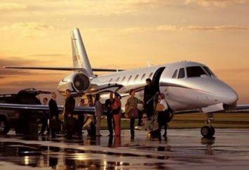 Air volo charter – questo è il modo migliore per viaggiare leggeri