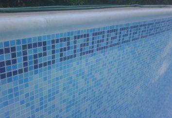 Que características deve ter um adesivo da telha para piscinas