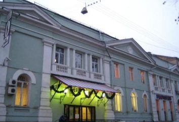 Gogol Teatr Dramatyczny: historia i repertuar