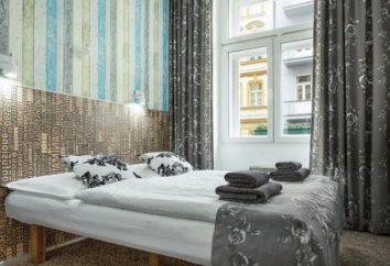 Hotel Royal Court Hotel (Praga / Czechy): zdjęcia i opinie