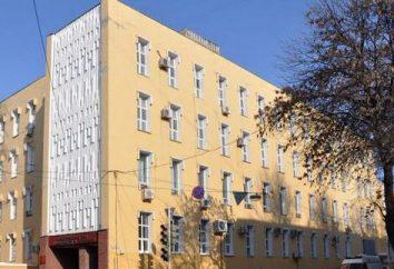 NIITO, Nizhny Novgorod. Forschungsinstitut für Traumatologie und Orthopädie