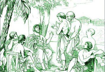 Sophism – co to jest? Przykłady sofizmu