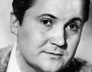 Wiktor Pawłow aktor: biografia, filmografia