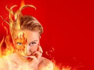 Todos os sinais de fogo na astrologia