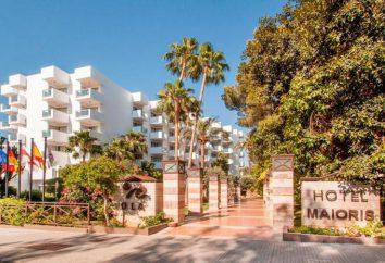Albergo Ola Club Maioris 4 * (Mallorca, Spagna): descrizione, servizi, recensioni