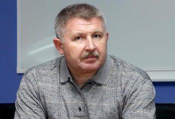 Vasiliy Viktorovich Tihonov, coche de hockey: biografía, el logro, la causa de muerte