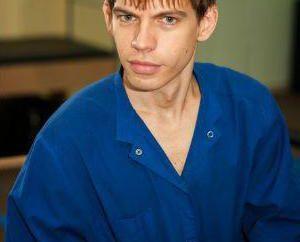 Denis Zhabkin: biografía del blogger de Saratov