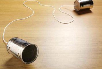 Jak zrobić radio z materiałów złomu i smartphone? Antena do radia. Efekt radiu