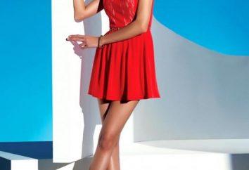 Schönes Kleid für Mädchen – eine gute Möglichkeit, die Weiblichkeit zu betonen