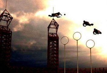 Quidditch – Quidditch è …: caratteristiche, le regole del gioco e il campionato