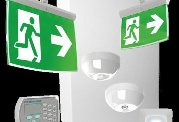 Luz LED de emergência: características e finalidade