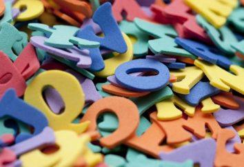 Pamiętajmy, lekcje języka rosyjskiego: rzeczowniki kończące