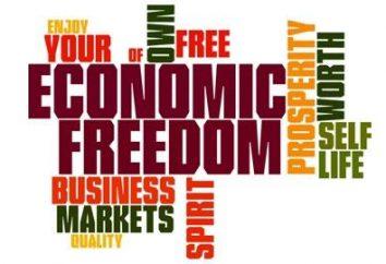 Makreting. Znaki gospodarki rynkowej