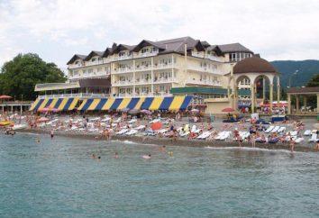 hôtel Lazarevskoe « Surf »: avis