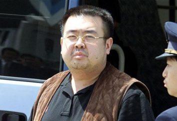 misteriosa morte del suo capo fratellastro di Corea del Nord. Kim Jong-nam – Biografia