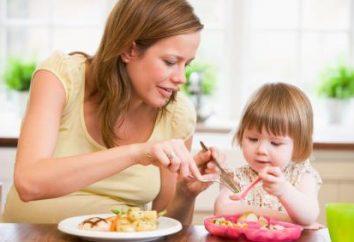 Przepisy dla dzieci na rok. Zupy dla dzieci 1 rok. Co karmić jednoroczne dziecko?