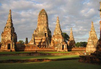 Cosa portare in Thailandia?