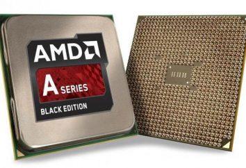 AMD A6-6310: specyfikacje, opinie