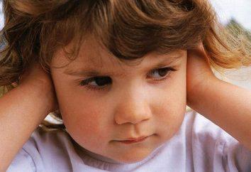 La perdita dell'udito di 2 gradi: trattamento. La perdita dell'udito: sintomi, cause