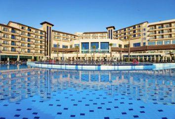 Euphoria Aegean Resort & Spa 5 * (Turchia / Smirne) – foto, prezzi e recensioni di turisti provenienti dalla Russia