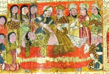 Islamische Medizin für Frauen und für Männer. Helba: heilen 100 Krankheiten