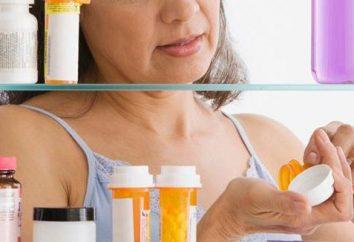 Bisfosfonati (farmaci): descrizione, istruzioni, recensioni. I bisfosfonati nel trattamento dell'osteoporosi