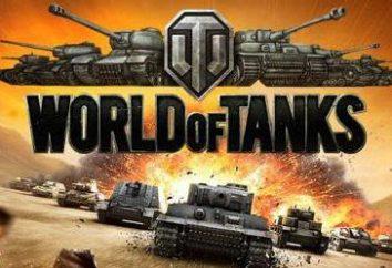OSR. Come inviare riproduzione World of Tanks?