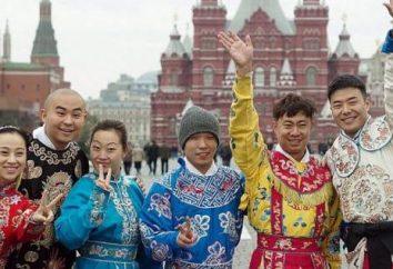 Taxe de séjour en Russie: qui est, la taille, le moment de l'introduction de