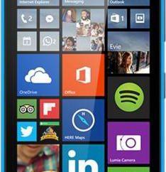 Nokia Lumia 640 smartphone: specifiche tecniche e recensioni dei clienti