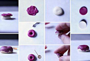 Kunststoff-Spritzguss-eigene Hände: das Rezept. Farben-Formen von Kunststoffen
