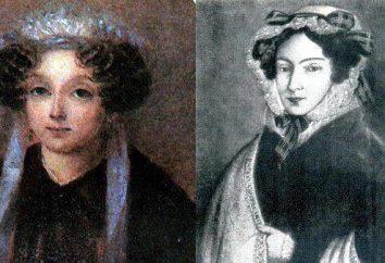 Gogol Mariya Ivanovna – la mère du célèbre écrivain
