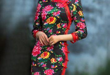Robes orientales: tout ce qu'il faut savoir sur cette robe