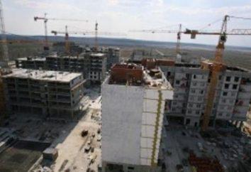 """Deweloperzy Jekaterynburg: obudowa, """"rozbiórki"""" lub fair play?"""