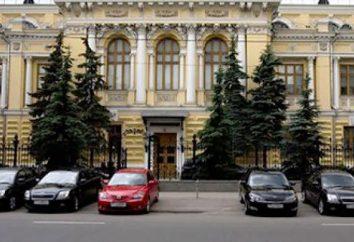 regolazione e controllo di valuta in Russia